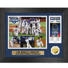 Los Angeles Dodgers 2020 World Series Frame 4392 1733 a main