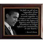 President Obama Framed Commemorative 8820 053 0 1
