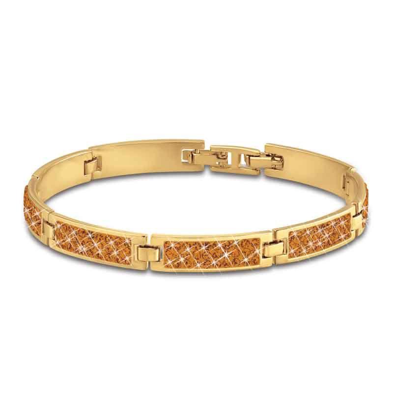 Birthstone Fire Bracelet 1628 001 8 11