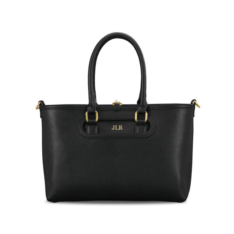 The Cameron Handbag Set 6932 0018 d black