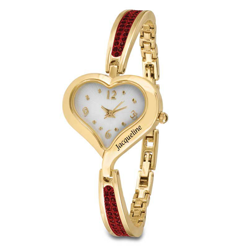 The Her First Name Birthstone Watch 6015 001 8 1