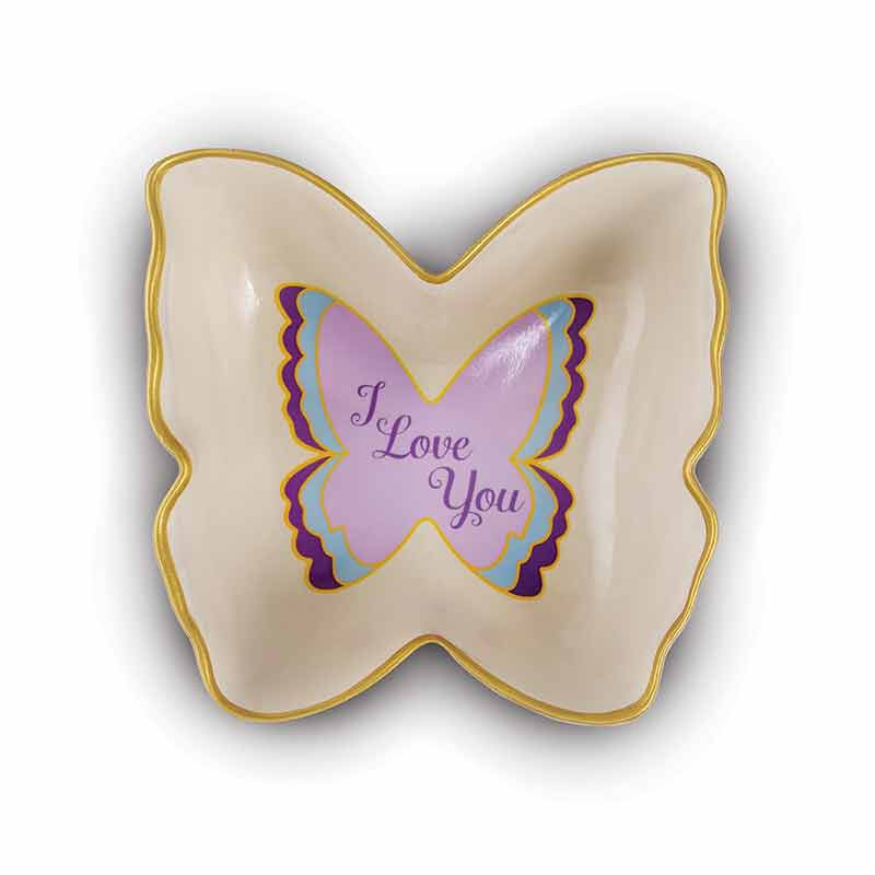 My Granddaughter Butterfly Photo Frame 6034 001 5 3