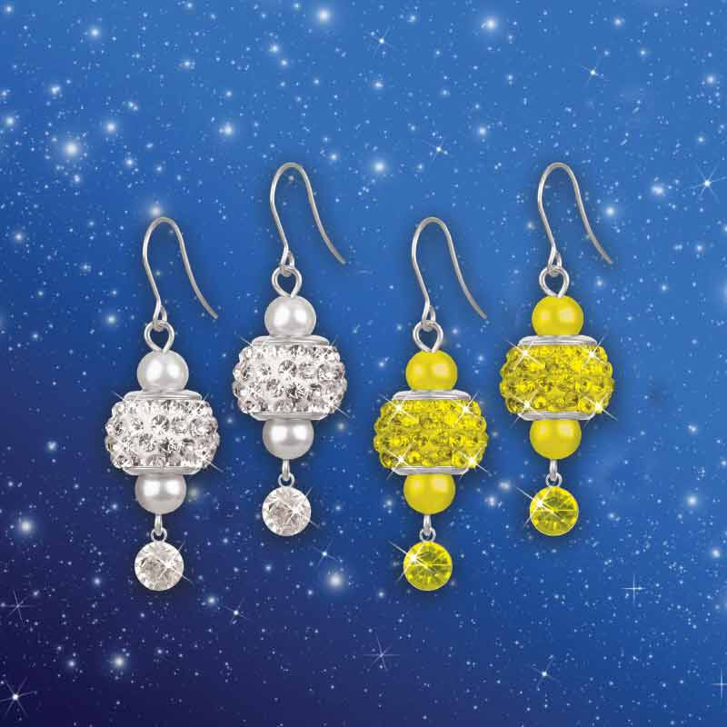 Colors of the Rainbow Earrings Set 5115 002 7 2