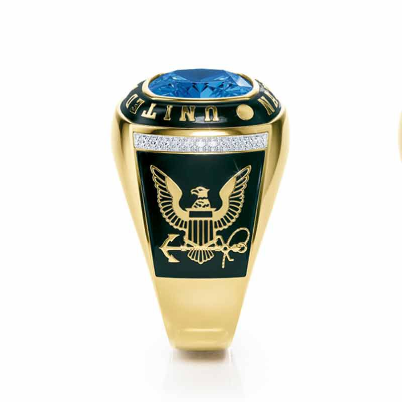 The Defender US Navy Ring 6515 002 1 2