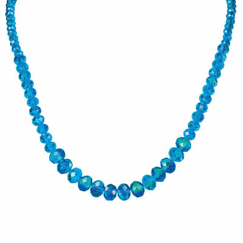 Mystic Glow Birthstone Necklace 2564 001 2 3