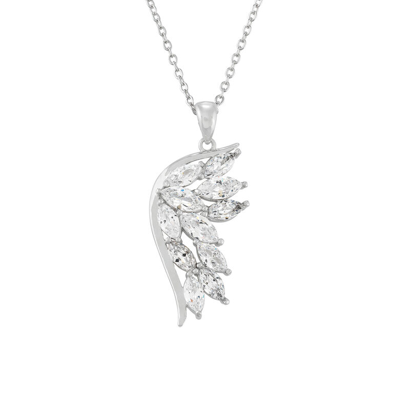 A Dazzling Year Pendant Collection 10452 0010 k december