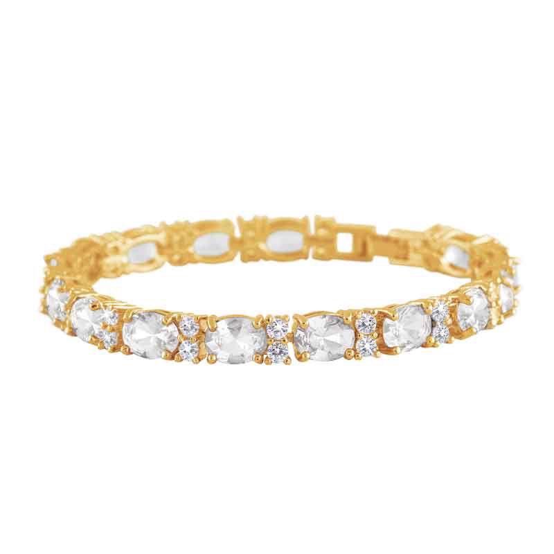 Birthstone Tennis Bracelet 1265 001 6 4
