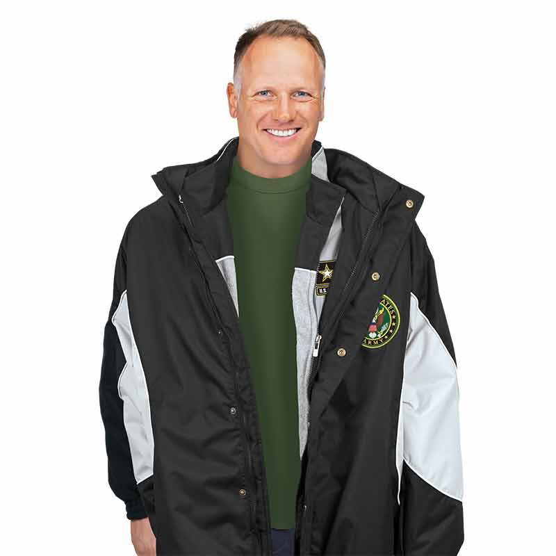 The Personalized Tactical Elite US Army Jacket 2129 002 8 7