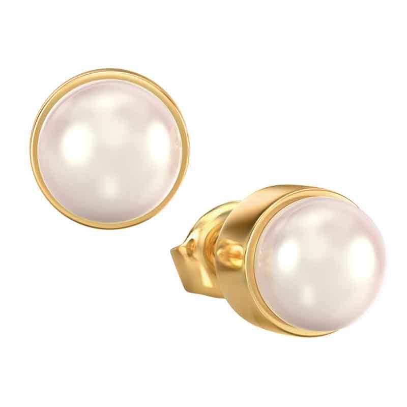 Birthstone Stud Earrings 3359 013 4 6