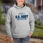 The Personalized Reversible US Navy Hoodie 2148 001 7 4