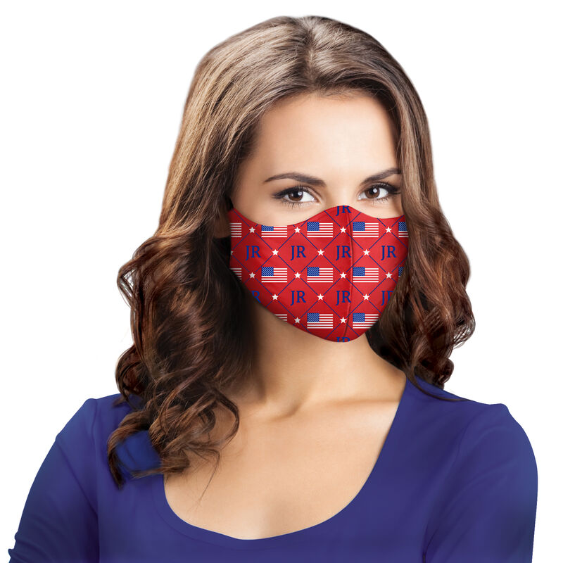 Land of the Free Face Masks 10022 0011 b model