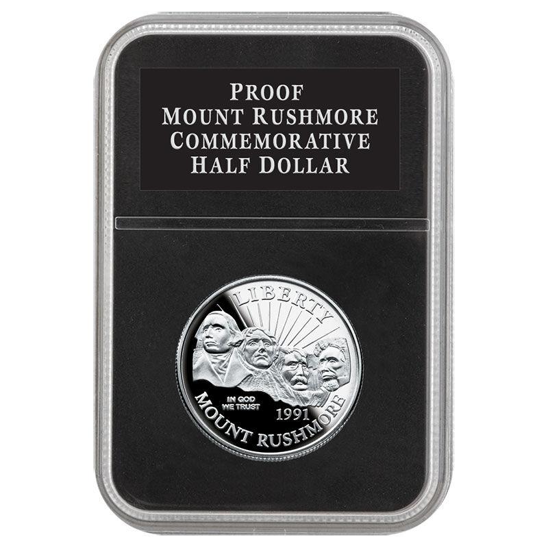 Mount Rushmore 75th Anniversary Commemorative Coin Collection 5127 001 5 2