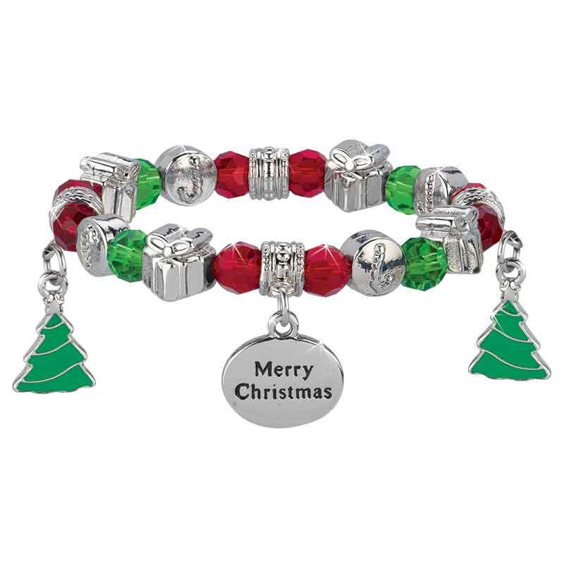 A Year of Celebration Beaded Stretch Bracelets Set 5743 001 9 8