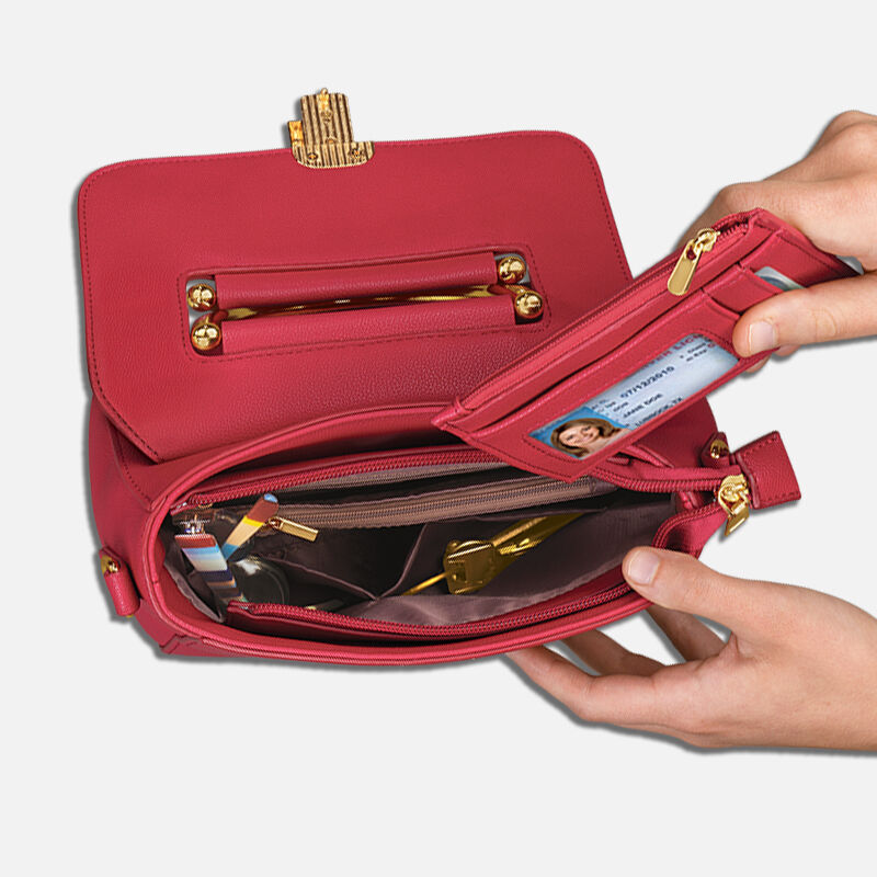 The Personalized Isabella Crossbody Handbag Set 5440 001 5 2