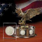 Morgan Silver Dollars Crystal Collection 2850 001 5 1