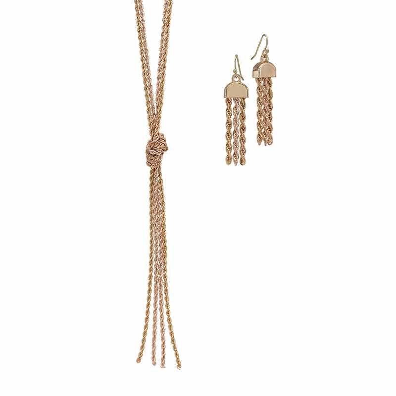 Golden Essentials Necklace Collection 6564 001 3 1