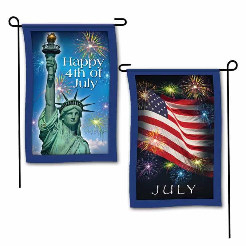 Seasonal Sensations Yard Flags 5731 001 3 1