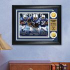 Edgerrin James Hall of Fame Photo Collage 4391 159 3 3