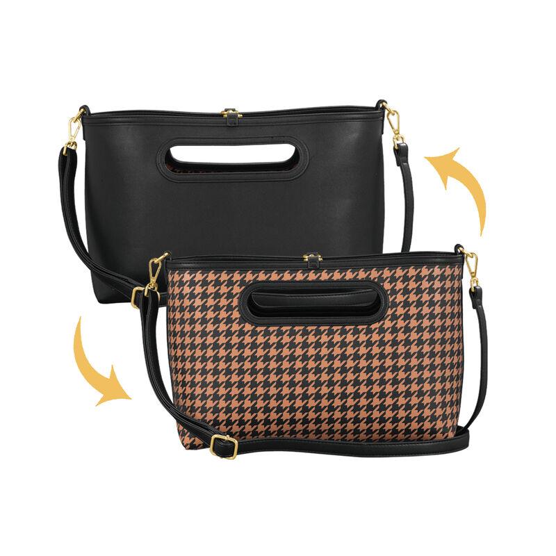 The Cameron Handbag Set 6932 0018 c reversible