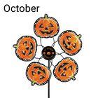 Seasonal Sensations Wind Spinners 2280 001 5 8