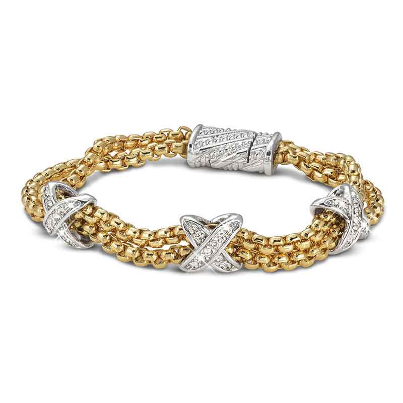 Golden Essentials Bracelet Collection 6175 003 0 5