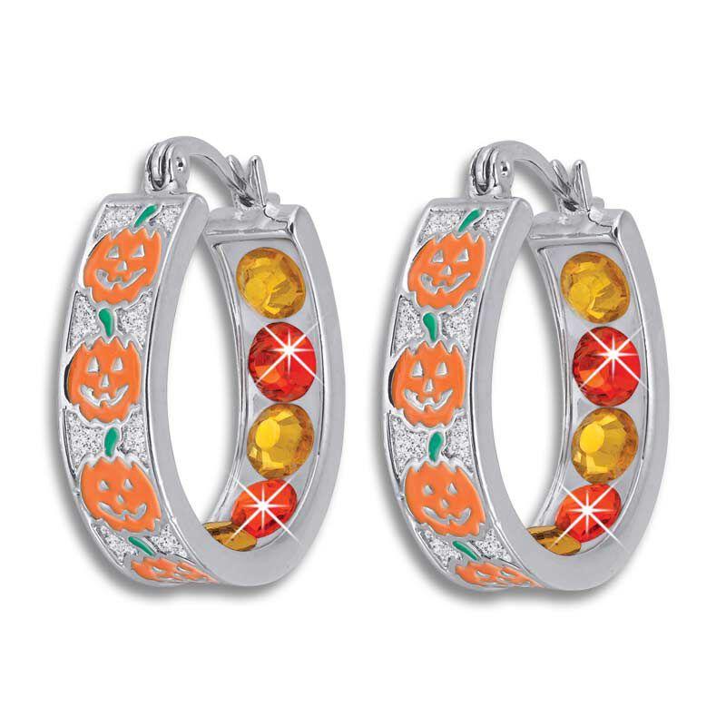 Crystal Celebrations Hoop Earrings 4608 002 4 2