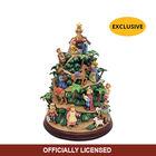 The MI Hummel Nativity Tree 6435 0010 a main