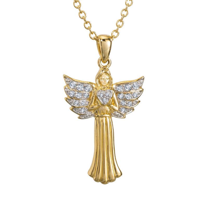 My Guardian Angel Pendant 10459 0013 a main