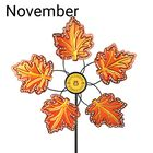 Seasonal Sensations Wind Spinners 2280 001 5 9