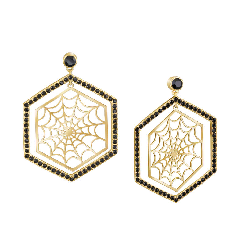 A Year of Fabulous Featherweight Earrings 10642 0011 h october