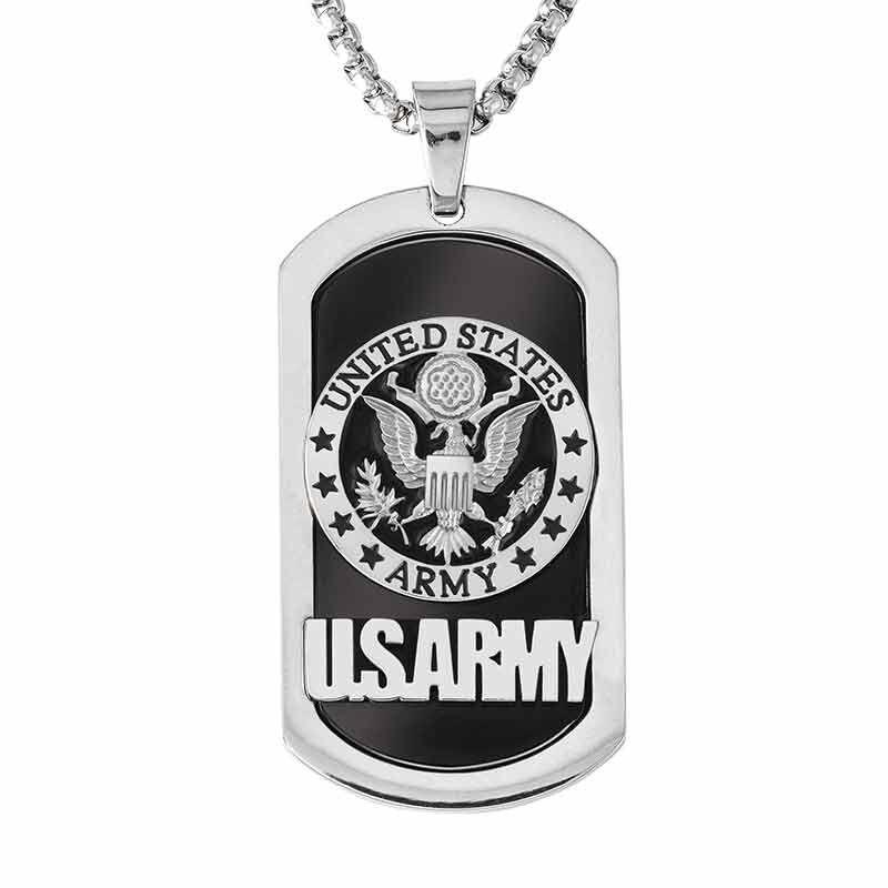 Army Forever Gemstone Dog Tag 6392 001 1 1