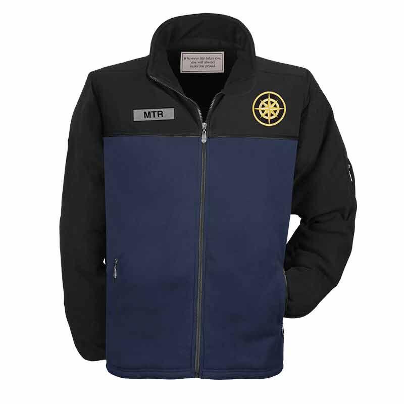 Son Personalized Fleece Jacket 1109 001 6 1