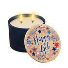 Seasonal Scented Monthly Candles 6803 0014 e july