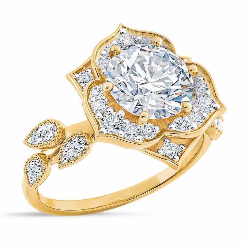 Forever Rose Ring 2439 001 5 1