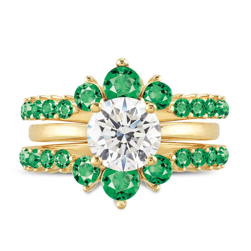 Birthstone Ring Set 6214 0017 e may