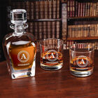 The Personalized Decanter Set 5590 001 3 3