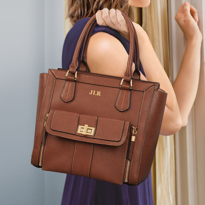 The Brooklyn Convertible Handbag 5484 0012 m model