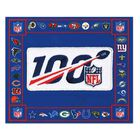 NFL Anniversary Patch Collection 1168 003 0 1
