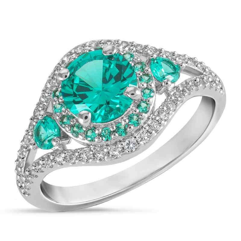 The Brazilian Beauty Ring 6245 001 0 1