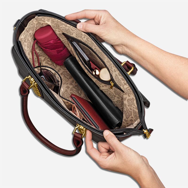 The Emilia Handbag Set 5656 001 4 5