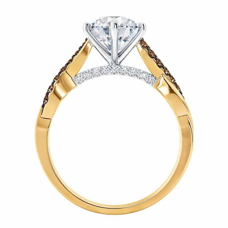 I Still Do Diamonisse Ring Set 2451 001 8 5