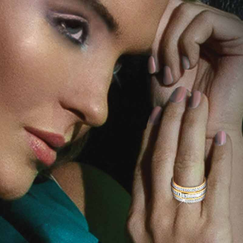 Eternal Elegance Diamonisse Ring 6316 001 4 3