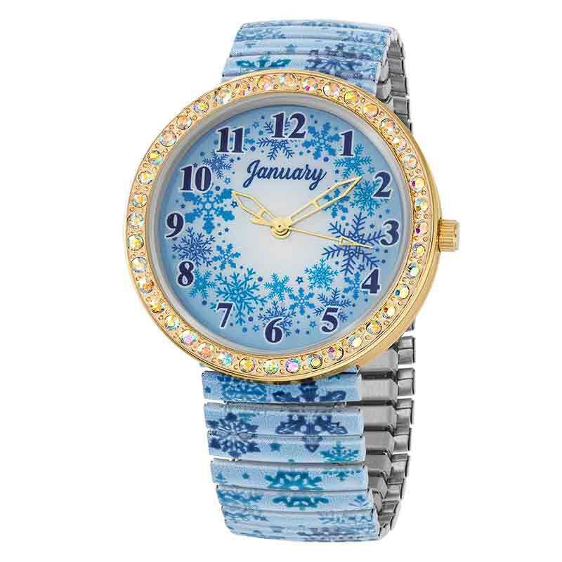 Seasonal Sensations Watch Collection 6711 001 5 1