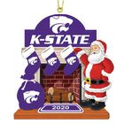 The 2020 Kansas State Wildcats Ornament 5040 264 3 1