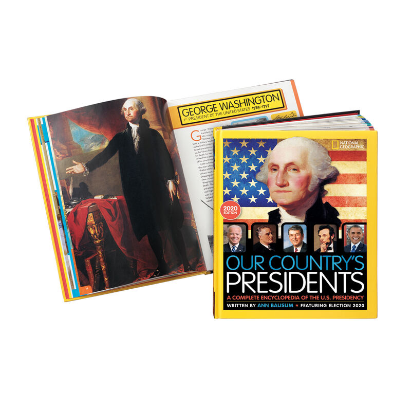 US Presidential Silver Commemoratives 9154 0088 c book