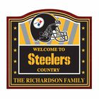 The Pittsburgh Steelers Welcome Sign 1415 002 3 1