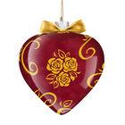 I Love You Always Illuminated Keepsake Ornament 6938 0012 c back