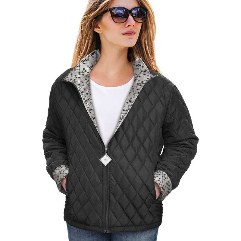 The Personalized Quilted Jacket 2232 001 4 4