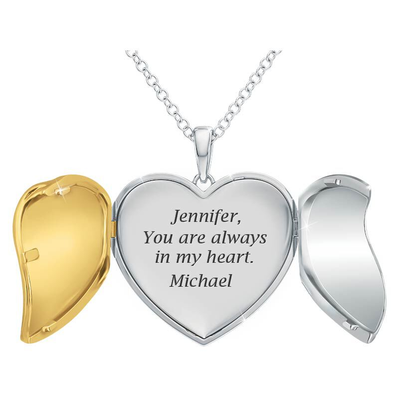 You Are Always In My Heart Pendant 5712 002 4 2