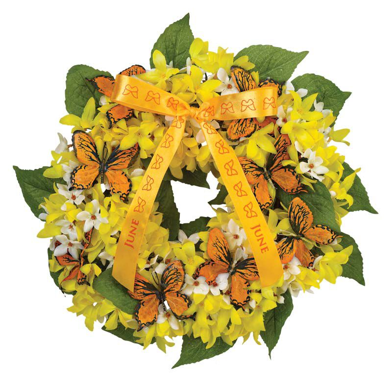 Seasonal Sensations Monthly Wreaths 4466 002 5 3